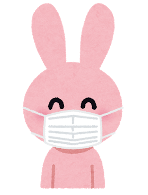 mask_animal_usagi